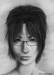 Hanji Zoe by KanaBanana