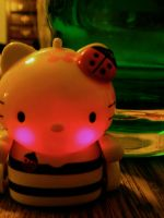hello kitty by FranklinTHEturtle