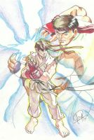 RYU by J-S-S-C