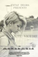 Kite Victims - Movie Poster by Grafikerdem