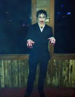 Brangeta Barnabas Collins Dark Shadows 2013-3 by Brangeta