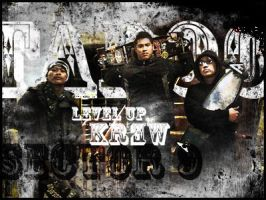 taboo:: level up krew by minuslife