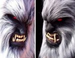 Yeti Mask by mostlymade