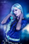 Twyla (Monster High) by awesomePhotoDe
