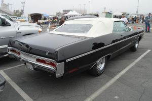 1970 Plymouth Fury Type III Convertible VII by Brooklyn47