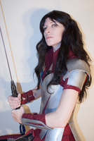 Sif 7 by Angelic-Obscura