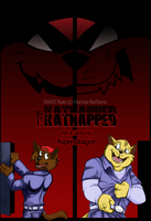 SK CONT. 1. Cover. Katnapped by Aspendragon