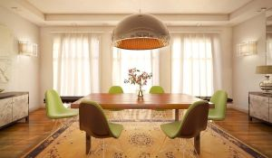 Dining Room by zain1991