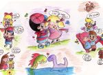 Spread the mother saga love :3 by ZommYippy