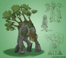 Leshy by moongate