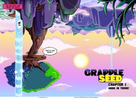 Grapple Seed Page 2 by Sketchmazoid