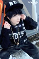 BTS - JungKook cosplay II by HJcosplay