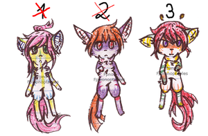 10p adoptables - OPEN by Fpwonoptables