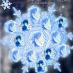 Love forever frozen in tme by TheSurvivorOfHathsin