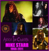 AIC - Mike Starr Photostock by EspioArtwork