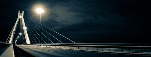 Pylon Bridge by Mintberry-Crunch
