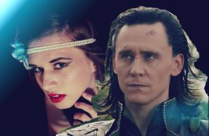 Loki and I: 2 by TeamSNIC