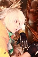 HOPE ESTHEIM - Cosplay - Mirror III by Shinkan-Seto
