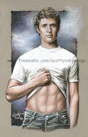 Kyle XY by scotty309