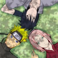 Team 7: In The Shadows by goldtale