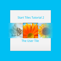 Start Tiles Tutorial 2 by Grimmdev