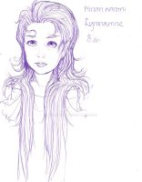 Lymnamne - of the Saga... by Beomene
