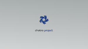 Chakra Project Wallpaper by samiuvic