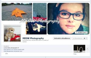 Now in FACEBOOK by laSuperMeow
