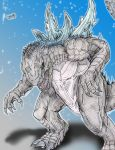 ZILLA: The Pretender to the Throne by AVGK04