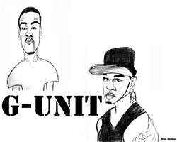 G-Unit by Bicabo