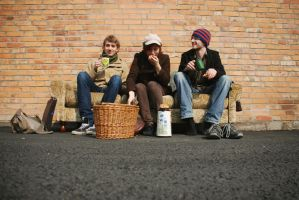 sofa by macenphotos