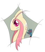 Milotic appears by Umi-cha