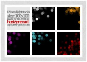 Iconlightstocks-set1 by horizonroad
