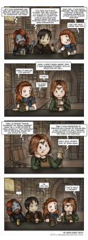 TESO: Keeps Getting Worse by Isriana