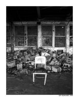 Have A Seat by alkaline