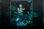 Freak by iJoshCarter