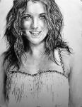 Lucy Lawless by celine52