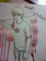 That dude from Homestuck by mcazevedo