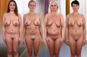 Casting seins naturels by Arts-Muse
