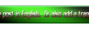 Sig Banner (green) for my CTX Sig's... by mTnHJ