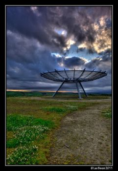Halo Panopticon by Leeby