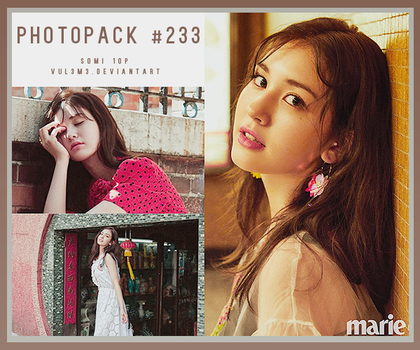 #233 PHOTOPACK-SOMI by vul3m3