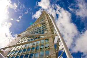 Turning torso by mudridedotcom