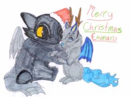Christmas Present1 by TheFrymon