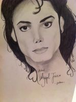 Michael/AngelFace)Jackson by HeleneMJlover