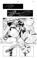Daredevil 2 page 1 Sample by thecreatorhd