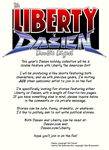 Announcing The Liberty and Dasien Double Digest by Neilsama