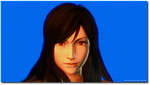 Tifa for Dylan by PhilipMessina