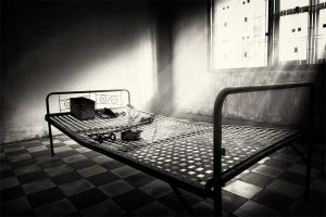 The Room by GregoriusSuhartoyo