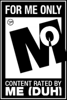 Another ESRB Rating 2 by cosmoprincess190